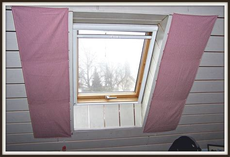 vorhang dachfenster vorhang dachfenster haus ideen
