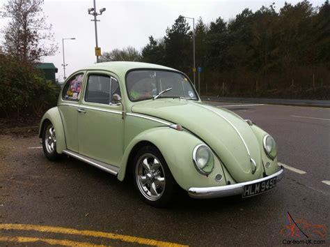 volkswagen beetle 1965 1965 vw beetle 1776cc t1