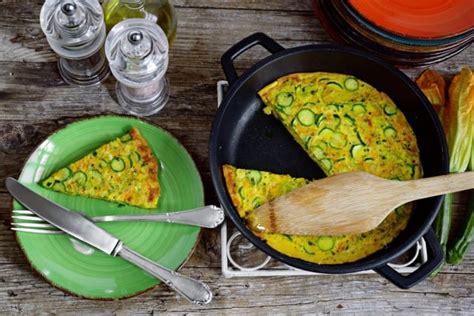 ricette con fiori zucca ricetta frittata con fiori di zucca non sprecare