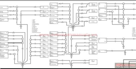 toyota fortuner electrical wiring diagram manual on toyota