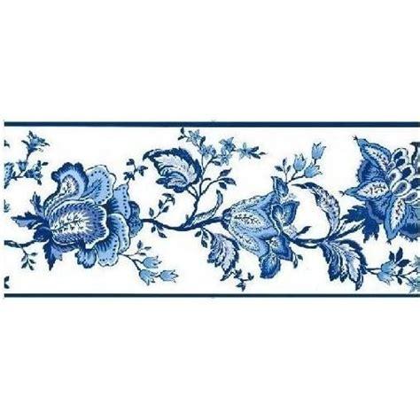 quitar cenefas de la pared cenefa para pared color azul y blanco cenefas para pared