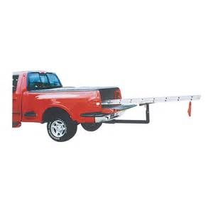 Truck Accessories Darby Truck Accessories Extend A Truck Load Supporter