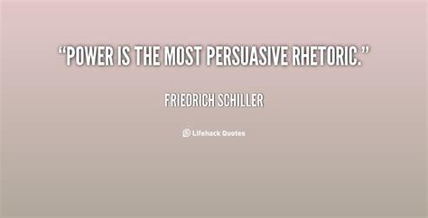 Persuasive Essay Quotes by Friedrich Schiller Quotes Quotesgram