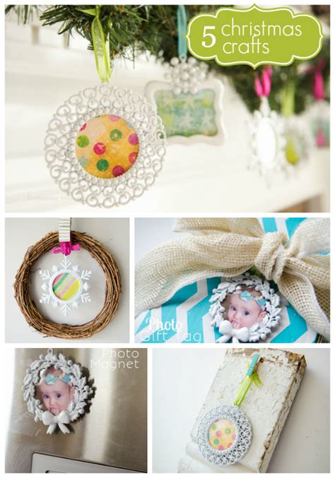 easy ornament craft craftaholics anonymous 174 5 easy crafts with
