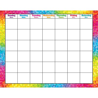 colourful printable monthly planner search results for colorful monthly calendars calendar