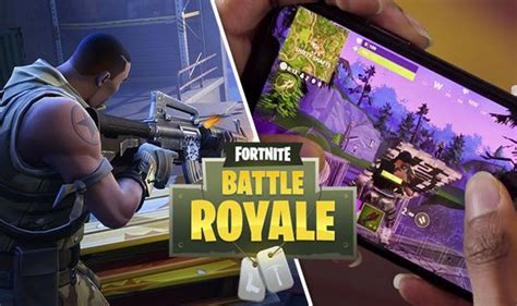 when fortnite coming out for android fortnite is finally coming to android onetechstop