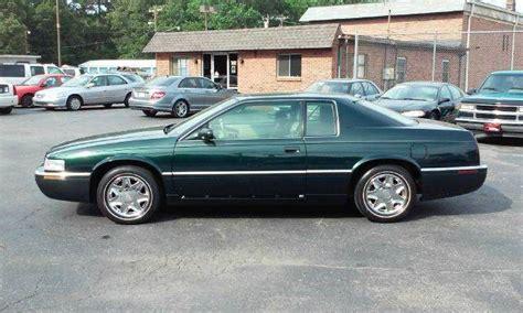 1996 cadillac coupe 1996 cadillac eldorado touring 2dr coupe in stanley nc