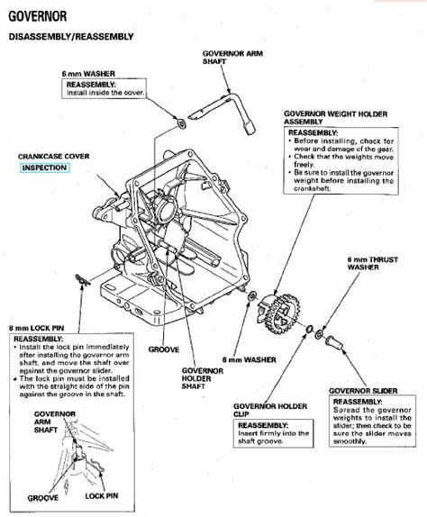 honda gx270 carburetor parts diagram html