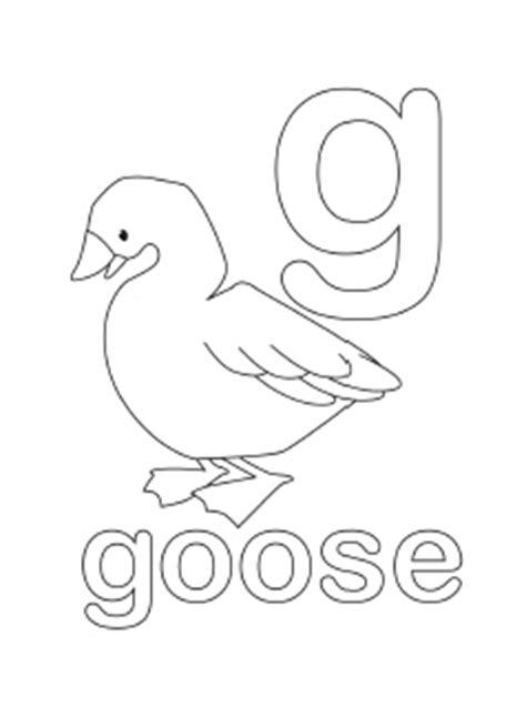Lowercase G Coloring Page by Alphabet Coloring Pages Mr Printables
