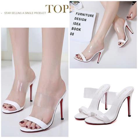 Tas Kekinian Selempang Black Import Comel Sekilo Muat 2 Tas Murah shh98271 sepatu heels transparan cantik 10cm ratu jahit