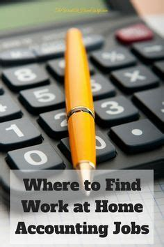 Online Accounting Work From Home - 25 unique accounting jobs ideas on pinterest that is awesome accounting and office