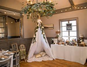 Country Themed Kitchen Ideas woodsy boho baby shower quot kasi s woodsy boho baby shower
