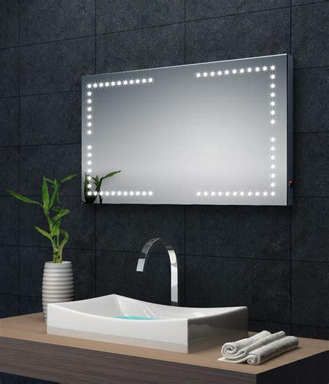 illuminazione a led per bagno come arredare un bagno cieco arredo bagno a