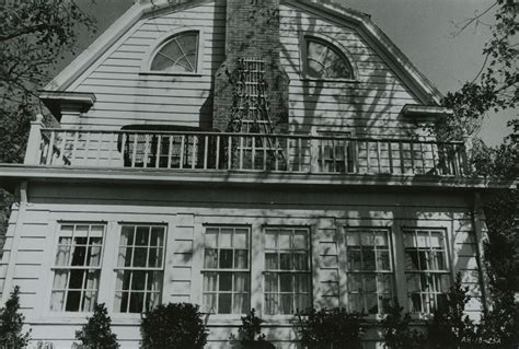 amityville horror house pictures poster for the amityville horror 1979 usa wrong side