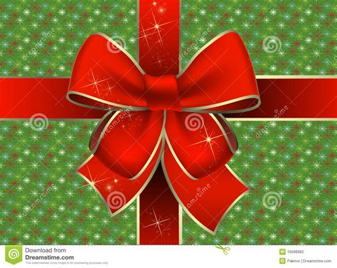 christmas gift package stock photography image 16098982