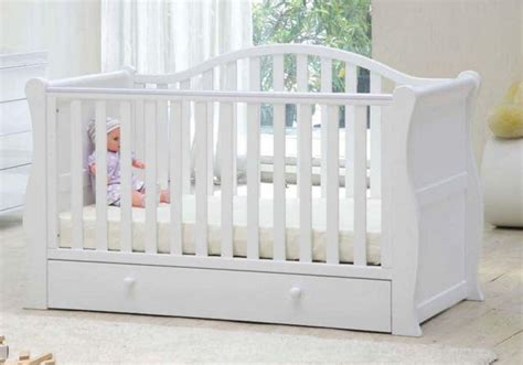 Designer Cribs For Babies Luxury Style Baby Cot Bed Design Trends4us