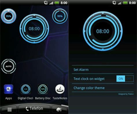 best android world clock all about android phones 10 best android clock widgets
