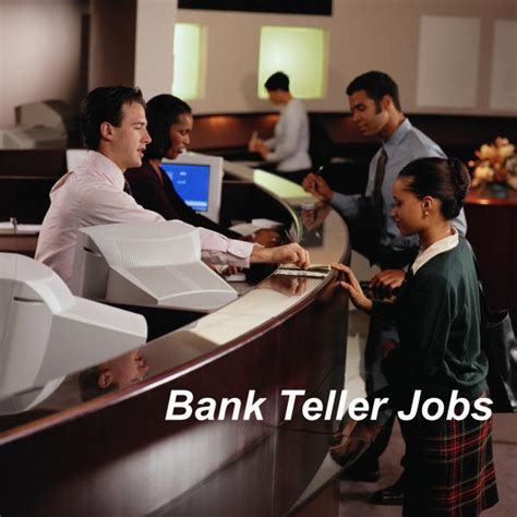 geting bank tips on getting a bank teller setting yourself up to