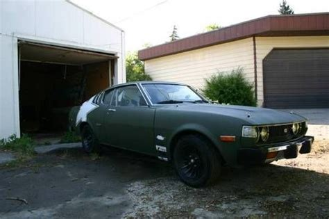 77 toyota celica buy used 1977 77 toyota celica gt liftback jdm parts ra29