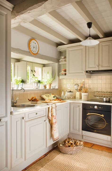 Kitchen Peninsula Ideas by 15 Fotos De Cocinas Peque 241 As Bien Aprovechadas