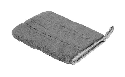 norwex bathroom scrub mitt gray best microfiber cleaning