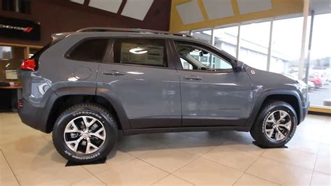 anvil jeep cherokee 2014 jeep cherokee trailhawk anvil ew186258 mt