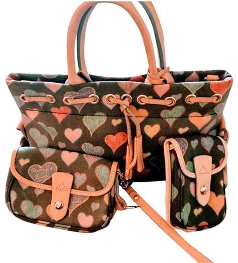 dooney and bourke multi color dooney bourke 3 set multi color satchel tradesy