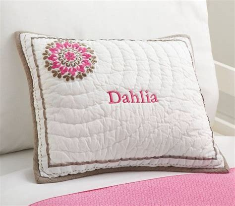 dahlia nursery bedding set dahlia nursery bedding pottery barn baby