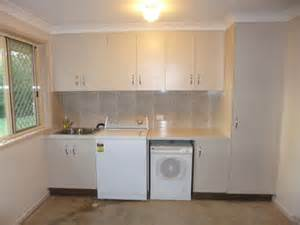 Laundry In Kitchen Design Ideas Laundry Designs Gallery Quality Brisbane Cabinetmaker
