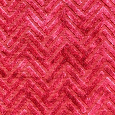 cranberry upholstery fabric cranberry red chevron fabric upholstery fabric