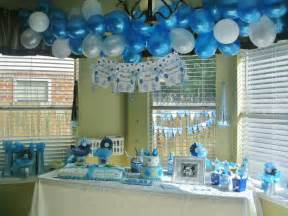 Perfect baby shower themes for boys babysof