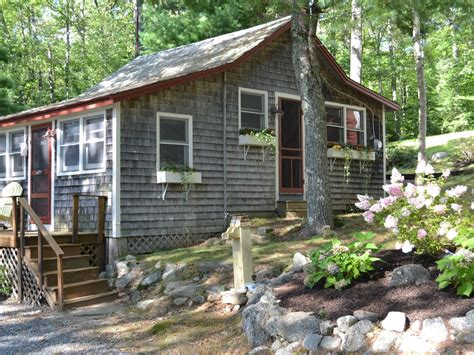 Loon Cottage On Toddy Pond See Also Homeaway 360109 1 Cottage Rental Maine