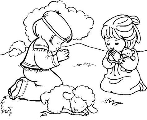 imagenes de mujeres orando para colorear imagenes de un ni 241 o rezando imagui