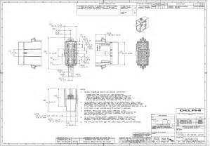 delphi radio wiring diagram to chevrolet cobalt 2006 u2k stereo wiring connector jpg wiring