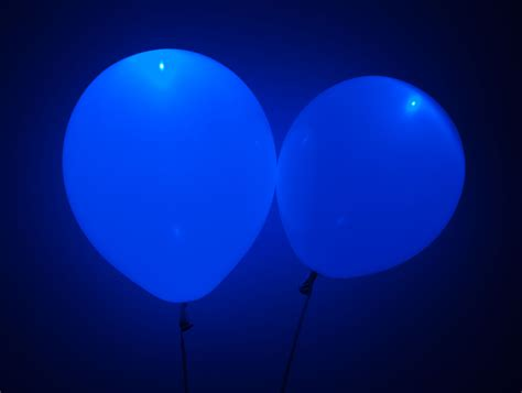 Balloons Centerpieces For Tables