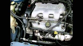 3400 gm engine 3 4 liter motor explanation and discussion