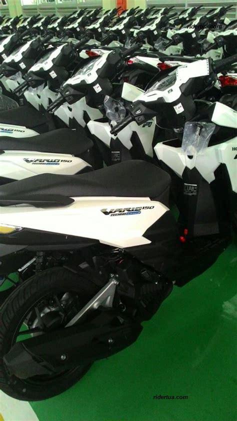 Honda Vario Techno 150 aripitstop 187 penakan ratusan honda vario techno 150