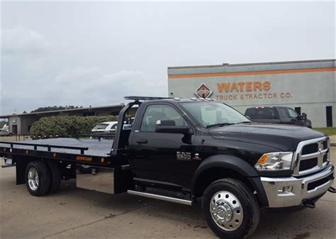 Dodge 2018 For Sale by 2018 Dodge Ram 5500 Rollback Tow Truck For Sale 1513