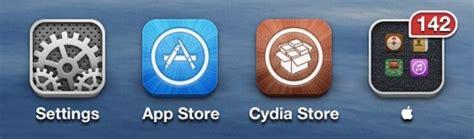 modificare layout iphone 2x2 folder icons un nuovo tweak per modificare il layout