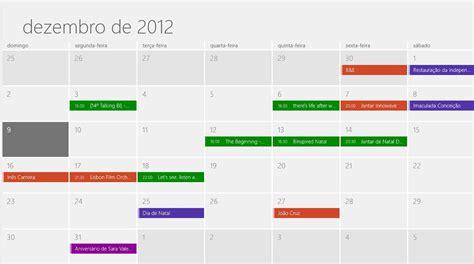 Calendar Googlecom Como Integrar O O Windows 8 Pplware