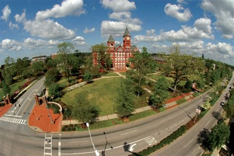 Samford Mba Tuition by Auburn Profile Rankings And Data Us News