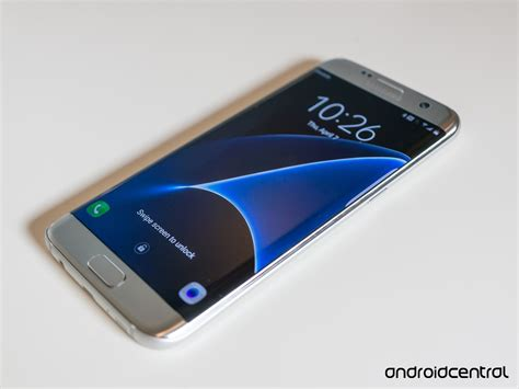Bh6 Samsung Galaxy S7 Edge android 7 0 is now available for the u s unlocked samsung