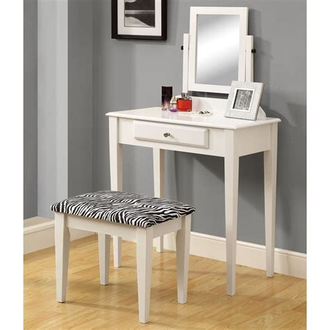 vanity bedroom monarch specialties i 3390 vanity set lowe s canada