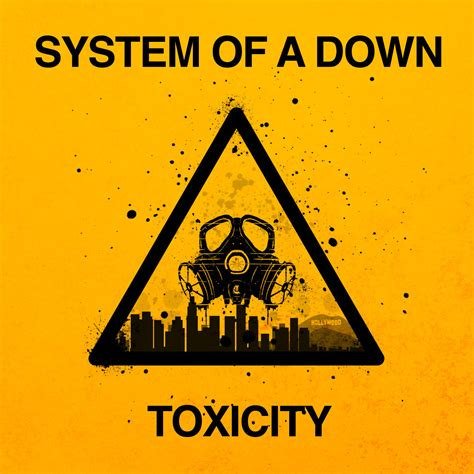 system of a down toxicity album system of a down toxicity i love this album so good