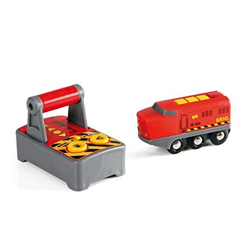 remote control brio train brio rc train engine new free shipping