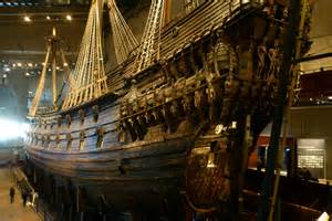 vasa museum stockholm the shipwreck spectacle tom reeder s