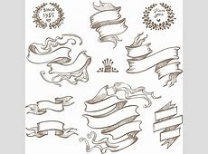 ribbon drawing - Google Search | Plunis Incendo ... Easy Drawings Of Hearts With Ribbons