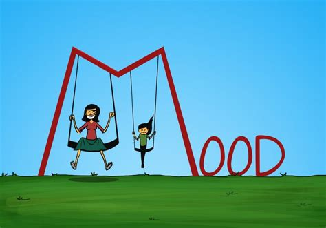 woman mood swings women are prone to mood swings myth or fact