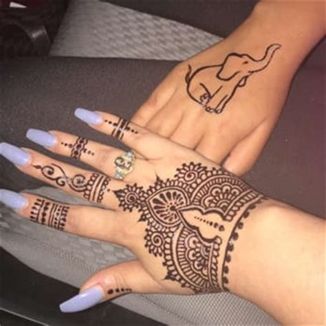 henna tattoo miami beach miami henna jagua temporary 401 s
