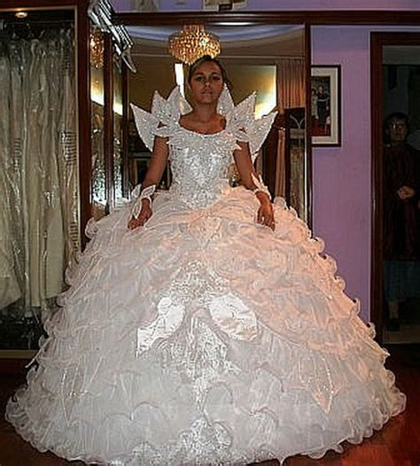 imagenes de vestidos de novia gitanas vestidos boda gitana